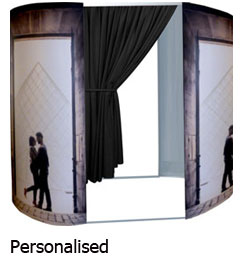 Birmingham and UK wide personalised Photo Booth Hire