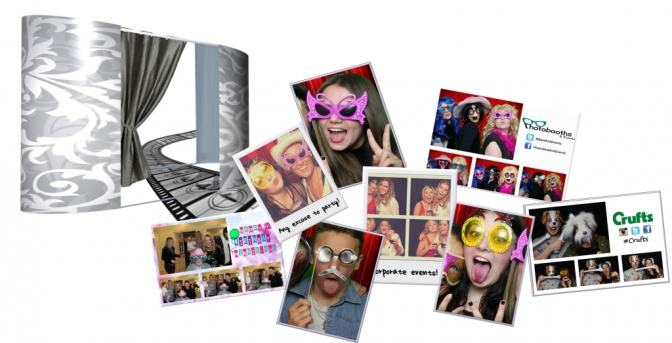 Cheap and affordable Birmingham based Photo Booth Hire