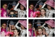 Midlands and UK wide Photo Booth Rental for Corporate and Private Parties